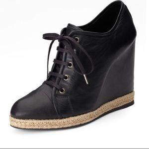 Theory Clelia St. Tropez espadrille sneaker